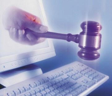 Surat Keterangan Lelang Lembaga Bantuan Hukum